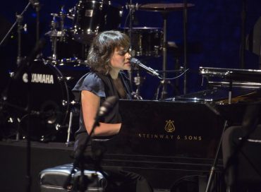 Norah Jones Announces Summer 2019 North American Tour Dates
