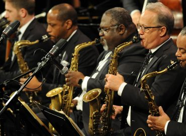 Jazz at Lincoln Center Announces Inaugural Jack Rudin Jazz Championship