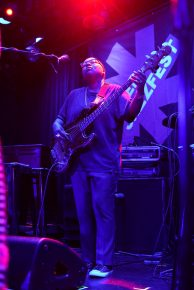 Meshell Ndegeocello at the 2019 Winter Jazzfest in New York