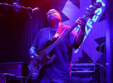 Meshell Ndegeocello Wins Herb Alpert Award in the Arts