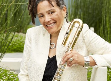University of Pittsburgh Names Nicole Mitchell Director of Jazz Studies