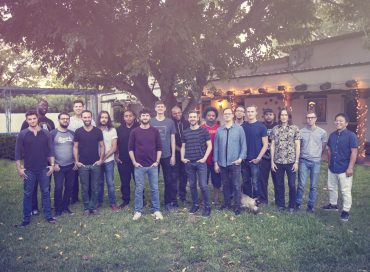 "JT Track Premiere: ""Xavi"" by Snarky Puppy"