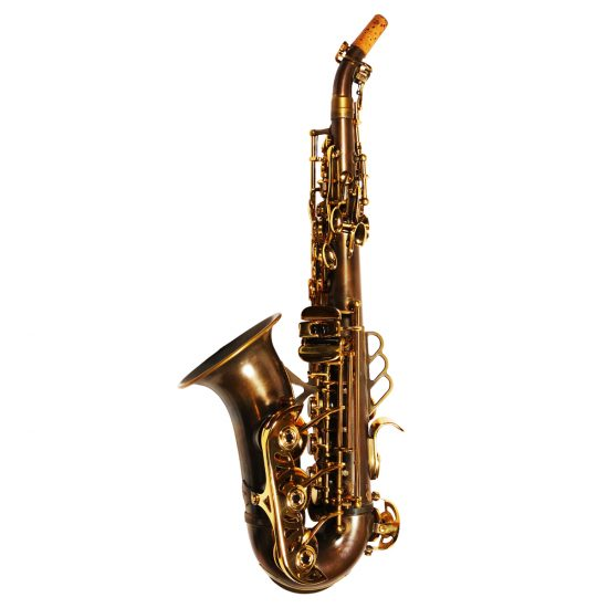Theo Wanne Mantra 2 Soprano Saxophone