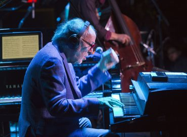 Bob James Looks Back