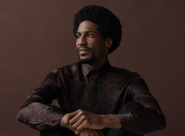 Jon Batiste: All in the Family