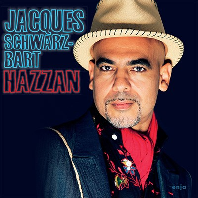 Hazzan by Jacques Schwarz Bart