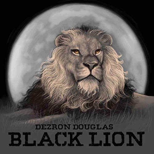 Black Lion by Dezron Douglas