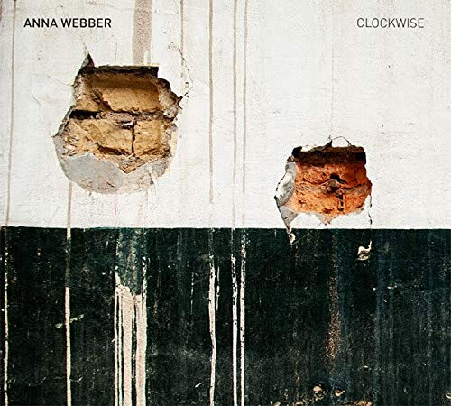 Clockwise by Anna Webber