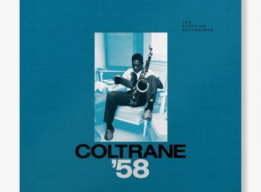Upcoming Coltrane Box Draws New Attention to His 1958 Work
