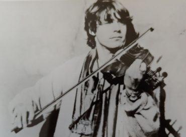 Jean Luc Ponty Remembers Didier Lockwood
