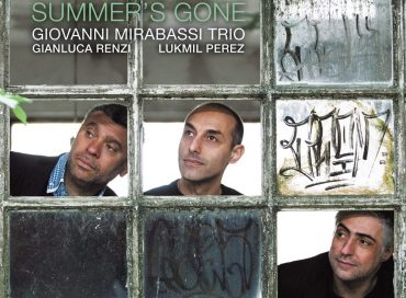 Giovanni Mirabassi Trio: Summer's Gone (CamJazz)
