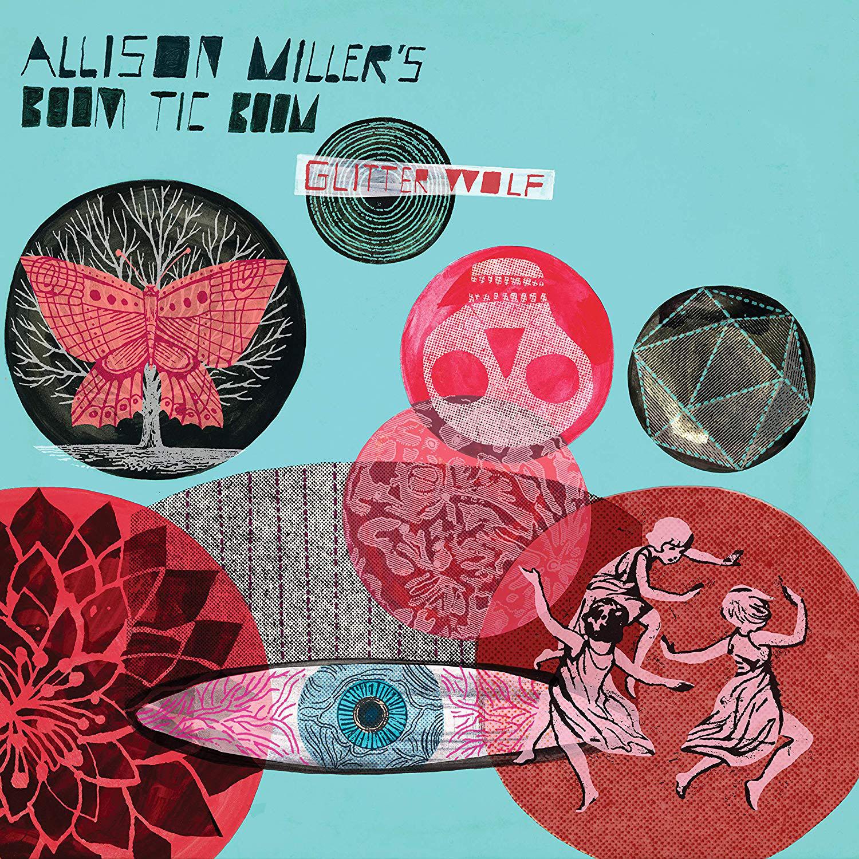 Allison Miller Videos allison miller's boom tic boom: glitter wolf - jazztimes