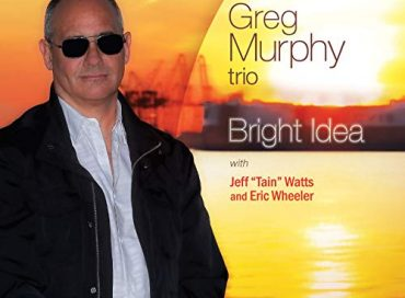 Greg Murphy Trio: Bright Idea (Whaling City Sound)