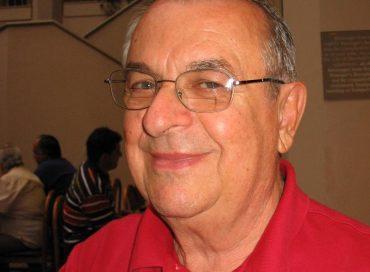 Ralph Jungheim 1929-2019