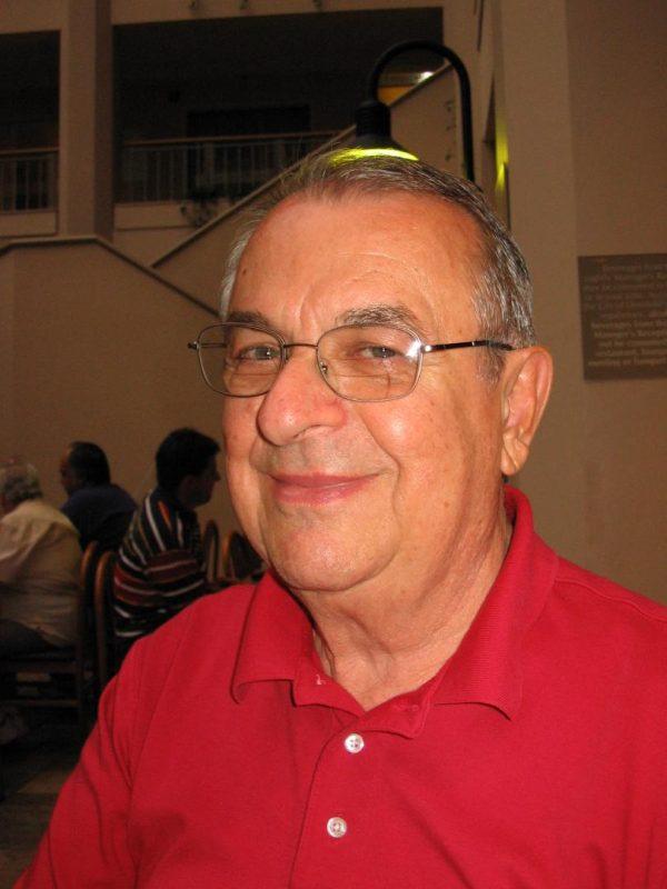 Ralph Jungheim