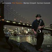 Joe Lovano: <I>Trio Tapestry</I> (ECM)