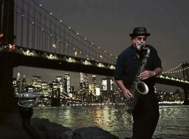 Joe Lovano: Trio Tapestry (ECM)