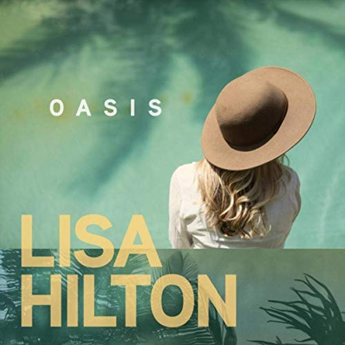 Cover of Oasis by Lisa Hilton