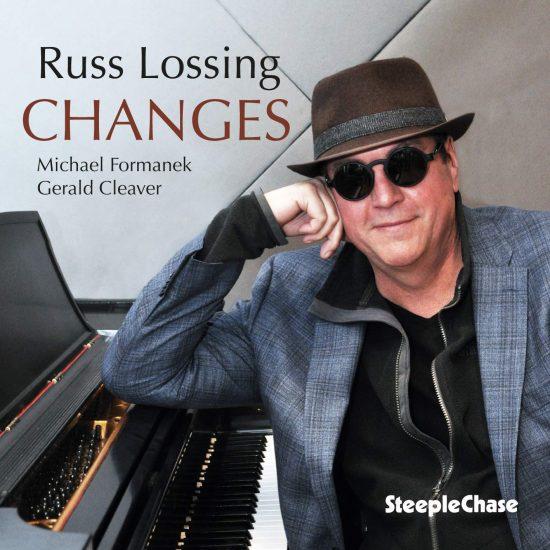 Russ Lossing