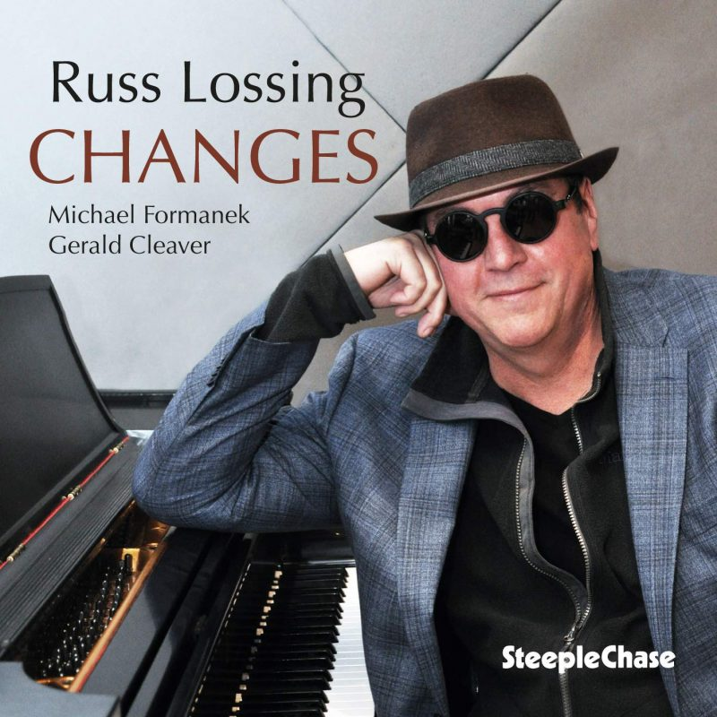 Image result for russ lossing changes