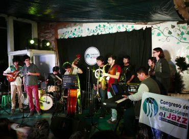 Viva Xalapa!: Jazz in Mexico