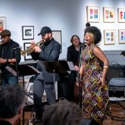 Live Review: Fresh Cut Orchestra Plays the <I>Freedom Now Suite</I> in North Carolina