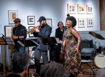 Live Review: Fresh Cut Orchestra Plays the Freedom Now Suite in North Carolina