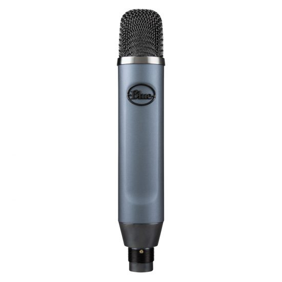 Blue Ember Microphone