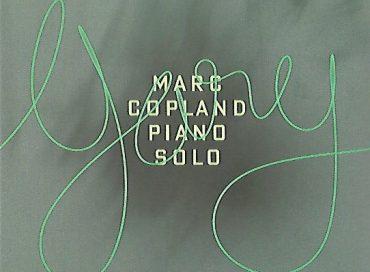 Marc Copland: Gary (Illusion)