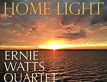 Ernie Watts Quartet: Home Light (Flying Dolphin)