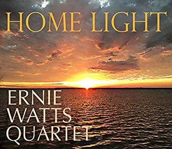 Home Light by the Ernie Watts Quartet