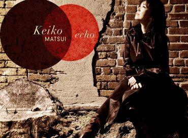 Keiko Matsui: Echo (Shanachie)