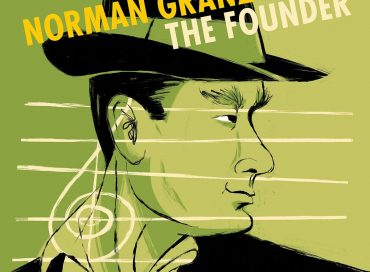 Various Artists:  Norman Granz: The Founder (Verve)