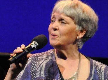 Ann Hampton Callaway Remembers Wesla Whitfield