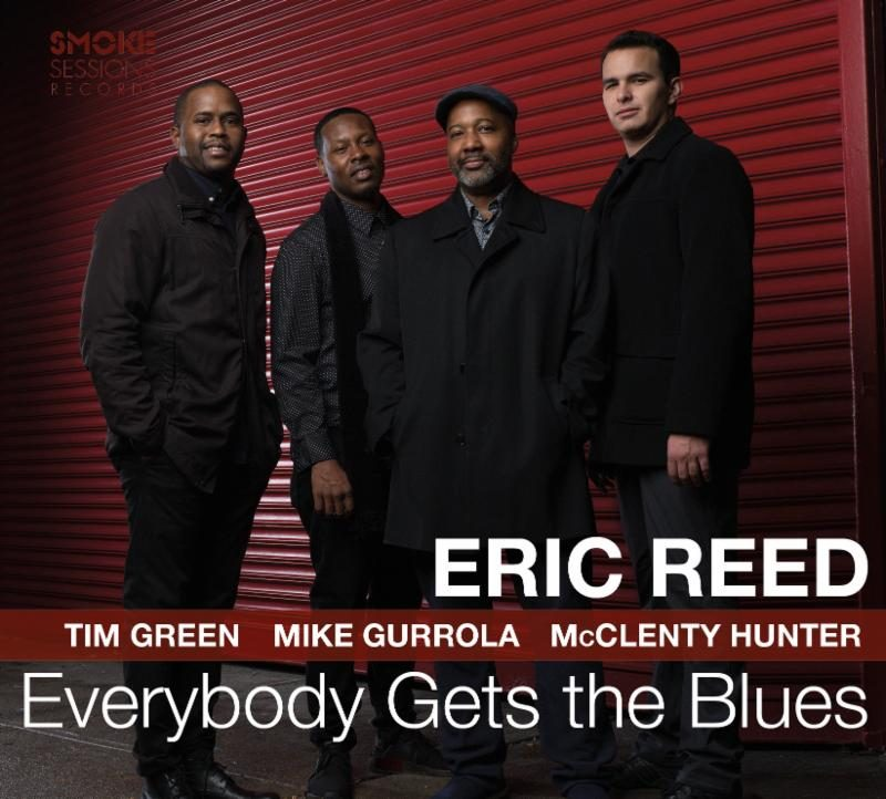 Everybody Gets the Blues by Eric Reed