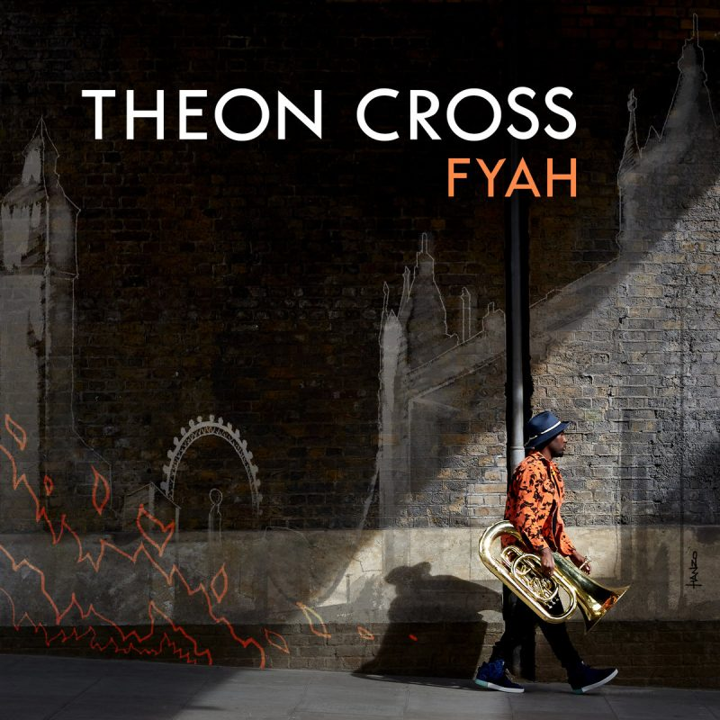 Fyah by Theon Cross