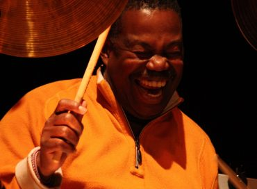 """Patrice Rushen Remembers Leon """"Ndugu"""" Chancler"""