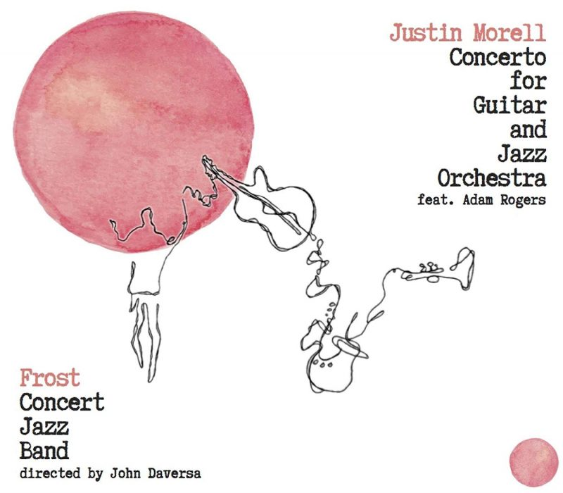 Concerto for Guitar and Jazz Orchestra