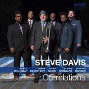 Steve Davis: <I>Correlations</I> (Smoke Sessions)