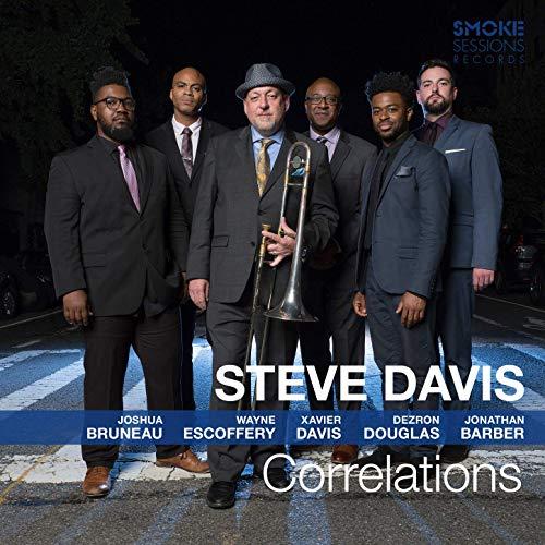 Correlations by Steve Davis
