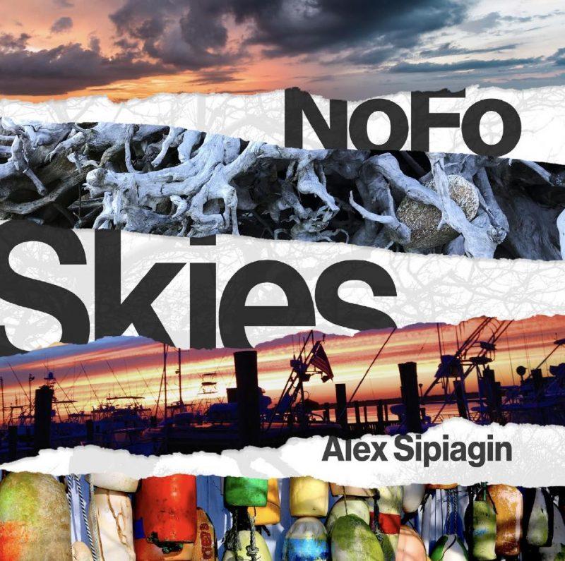 NoFo Skies by Alex Sipiagin