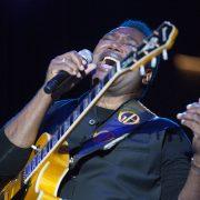 Saratoga Jazz Festival Announces Lineup