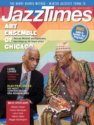 Instruments Archives - JazzTimes