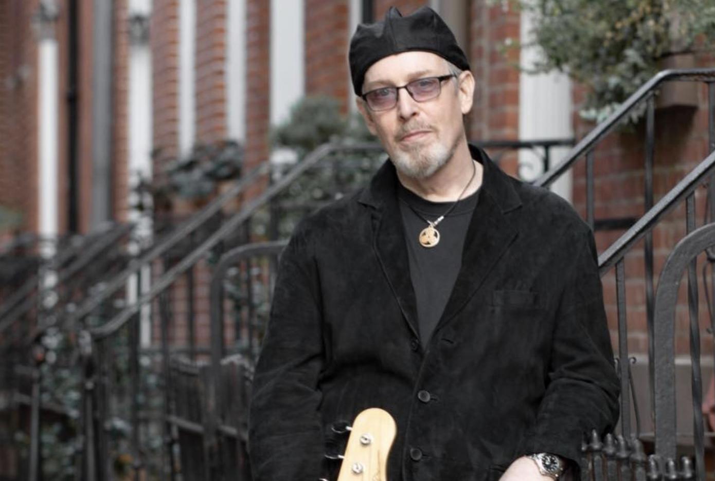 Jeff Andrews 1960-2018