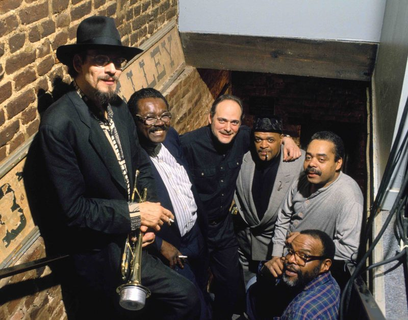 Fort Apache: The Good, the Bad, and the Beautiful - JazzTimes