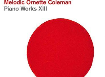 Joachim Kühn: Melodic Ornette Coleman (ACT)