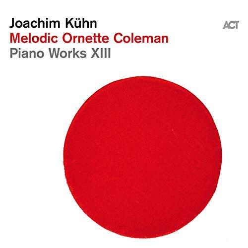 Melodic Ornette Coleman by Joachim Kühn