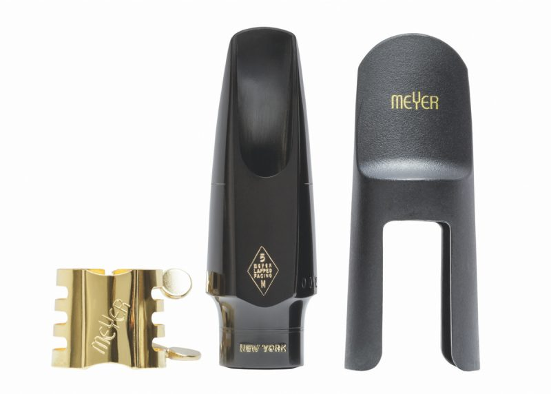 Meyer NY Mouthpiece
