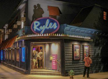 Ryles in Memoriam