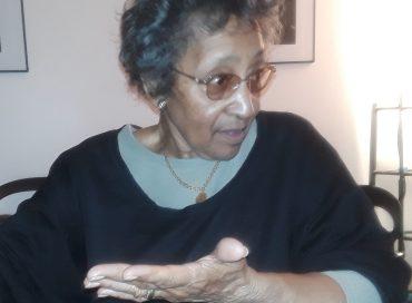 Sandy Jordan: Keeping the Legacies Alive
